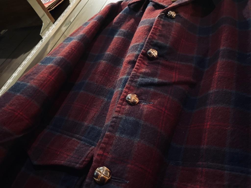 マグネッツ神戸店 9/19(土)冬Superior入荷! #5 Pendleton Shirt ,TopSter Jacket!!!_c0078587_12564809.jpg