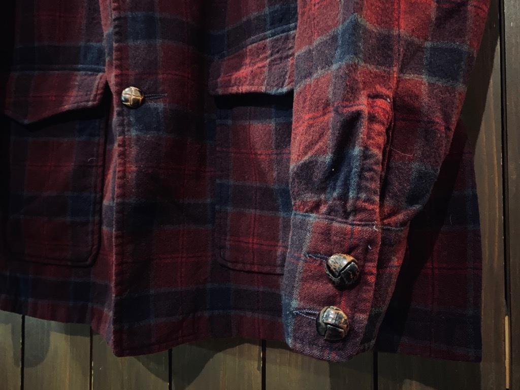 マグネッツ神戸店 9/19(土)冬Superior入荷! #5 Pendleton Shirt ,TopSter Jacket!!!_c0078587_12564846.jpg