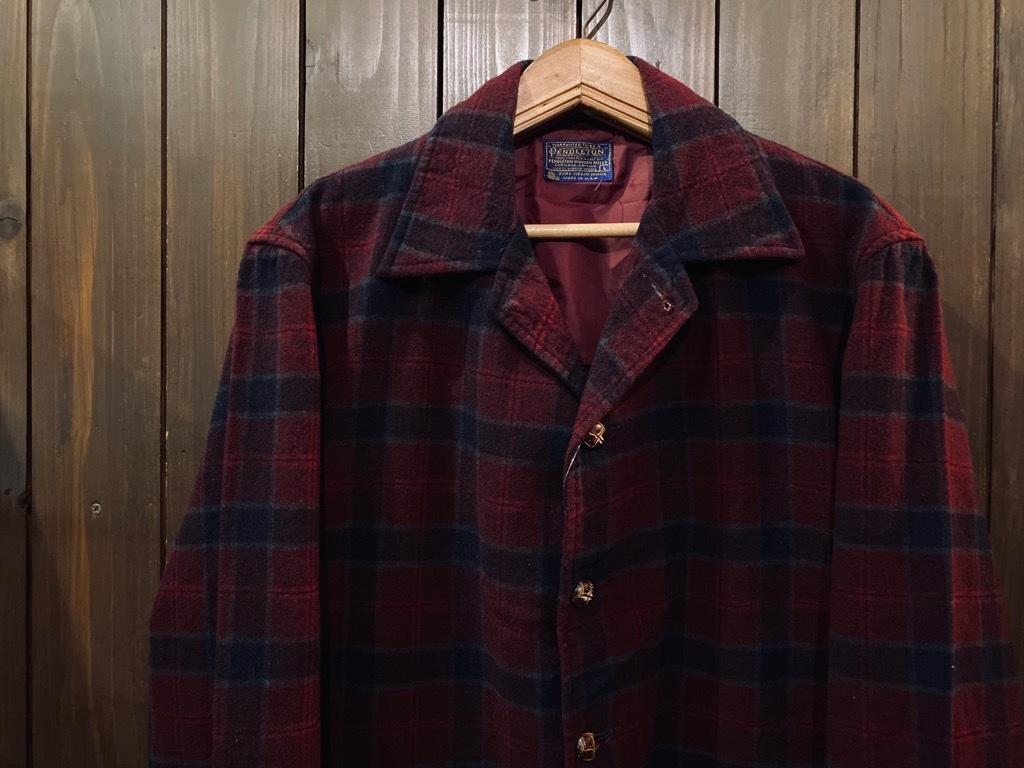 マグネッツ神戸店 9/19(土)冬Superior入荷! #5 Pendleton Shirt ,TopSter Jacket!!!_c0078587_12564879.jpg