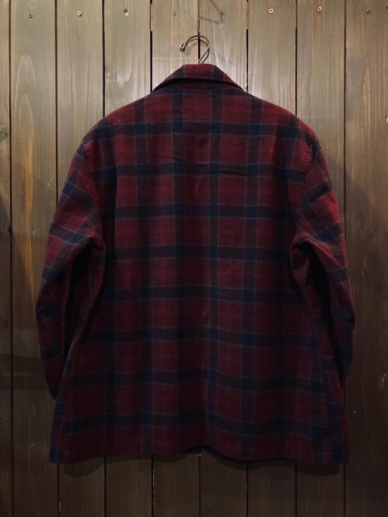 マグネッツ神戸店 9/19(土)冬Superior入荷! #5 Pendleton Shirt ,TopSter Jacket!!!_c0078587_12564964.jpg
