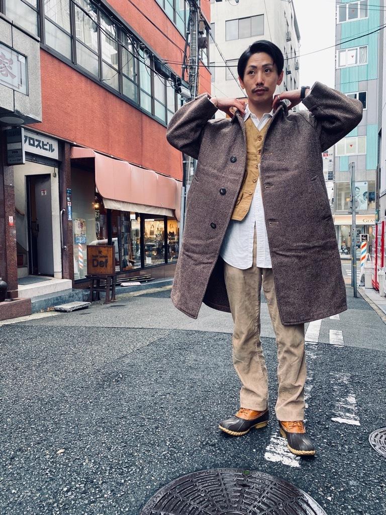 マグネッツ神戸店 9/19(土)冬Superior入荷! #6 Trad Item!!!_c0078587_16200107.jpg