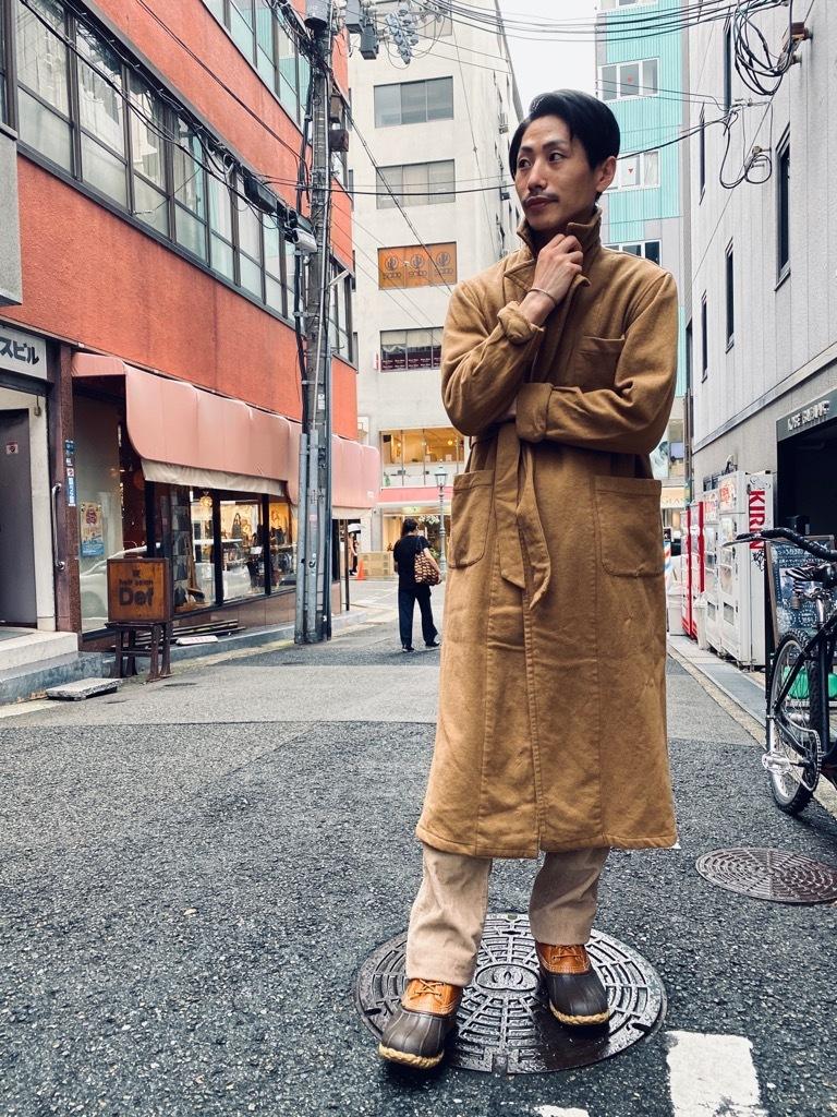 マグネッツ神戸店 9/19(土)冬Superior入荷! #6 Trad Item!!!_c0078587_16200229.jpg
