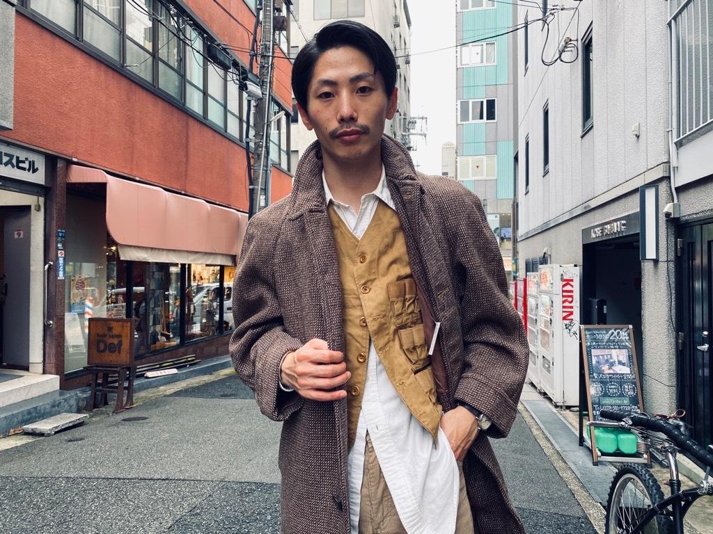 マグネッツ神戸店 9/19(土)冬Superior入荷! #6 Trad Item!!!_c0078587_16200266.jpg