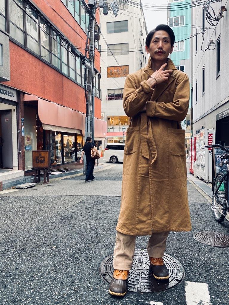 マグネッツ神戸店 9/19(土)冬Superior入荷! #6 Trad Item!!!_c0078587_16200292.jpg