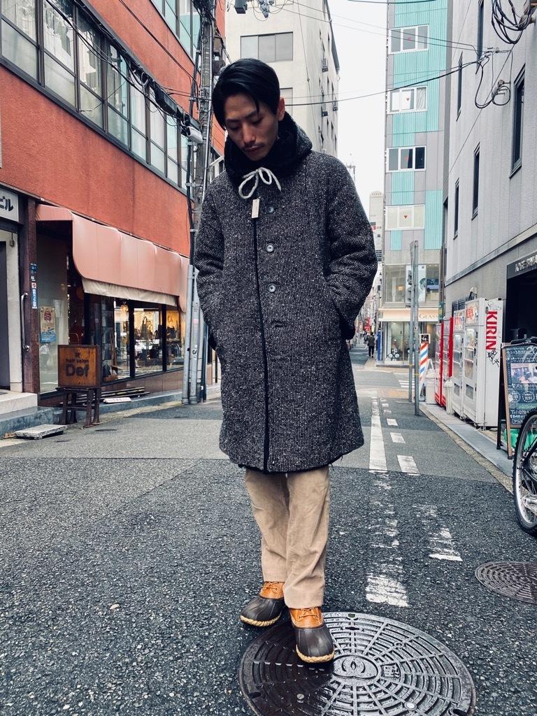 マグネッツ神戸店 9/19(土)冬Superior入荷! #6 Trad Item!!!_c0078587_16210464.jpg