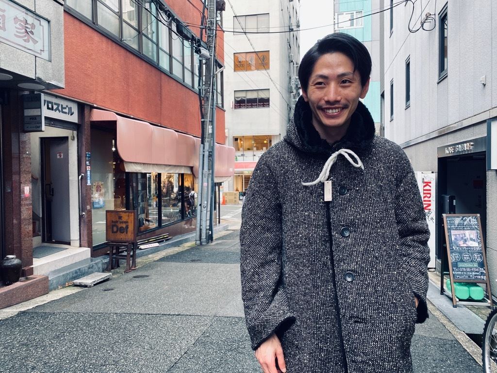 マグネッツ神戸店 9/19(土)冬Superior入荷! #6 Trad Item!!!_c0078587_16210590.jpg