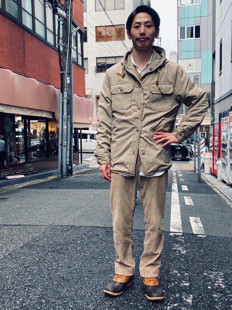 マグネッツ神戸店 9/19(土)冬Superior入荷! #6 Trad Item!!!_c0078587_16215832.jpg