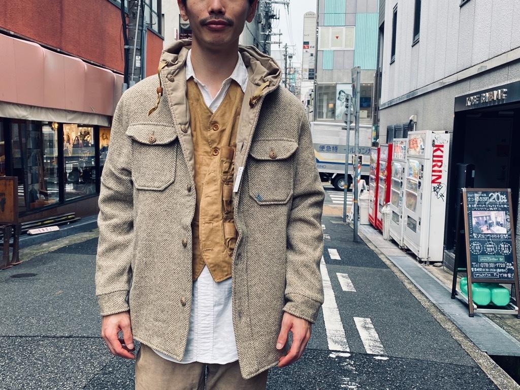 マグネッツ神戸店 9/19(土)冬Superior入荷! #6 Trad Item!!!_c0078587_16215870.jpg