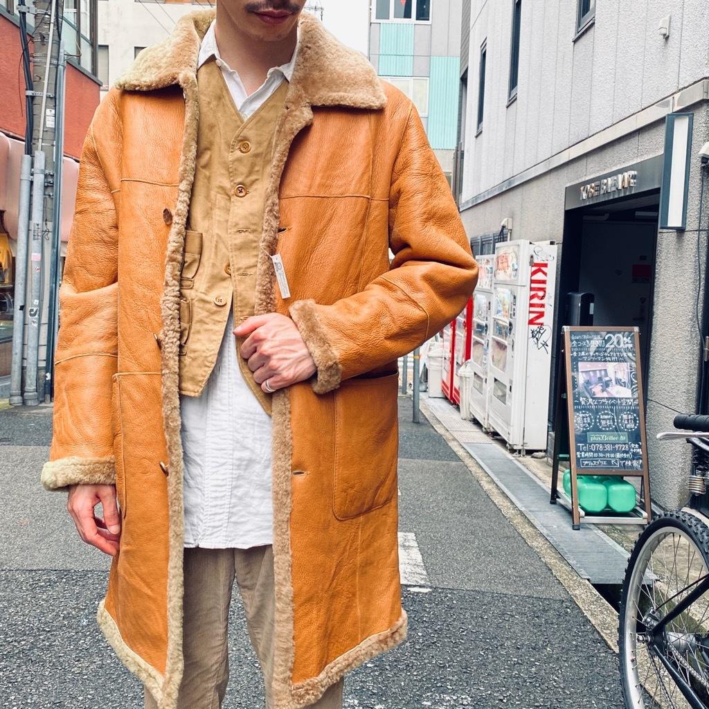 マグネッツ神戸店 9/19(土)冬Superior入荷! #7 Mix Item!!!_c0078587_16231074.jpg