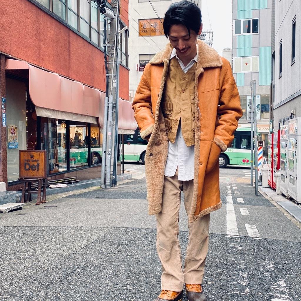 マグネッツ神戸店 9/19(土)冬Superior入荷! #7 Mix Item!!!_c0078587_16231094.jpg