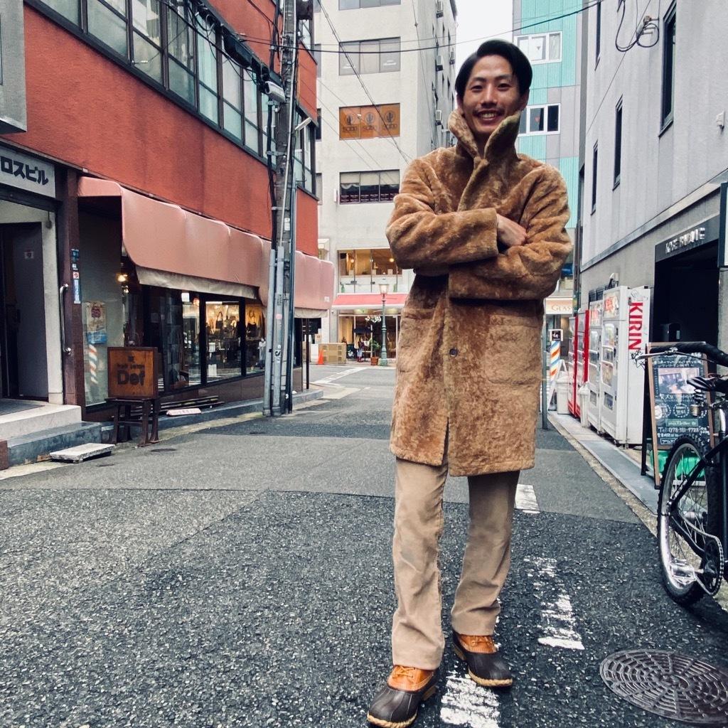 マグネッツ神戸店 9/19(土)冬Superior入荷! #7 Mix Item!!!_c0078587_16235069.jpg