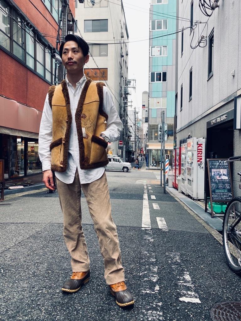 マグネッツ神戸店 9/19(土)冬Superior入荷! #7 Mix Item!!!_c0078587_16235109.jpg