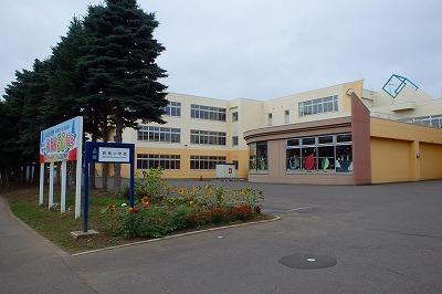 帯広 けい せい 小学校