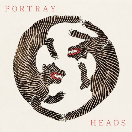 発売中/PORTRAY HEADS 2xLP_c0049495_15292730.jpg