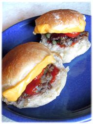 自家製ハンバーガーを作る_d0221430_21402790.jpg