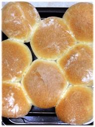 自家製ハンバーガーを作る_d0221430_21410801.jpg