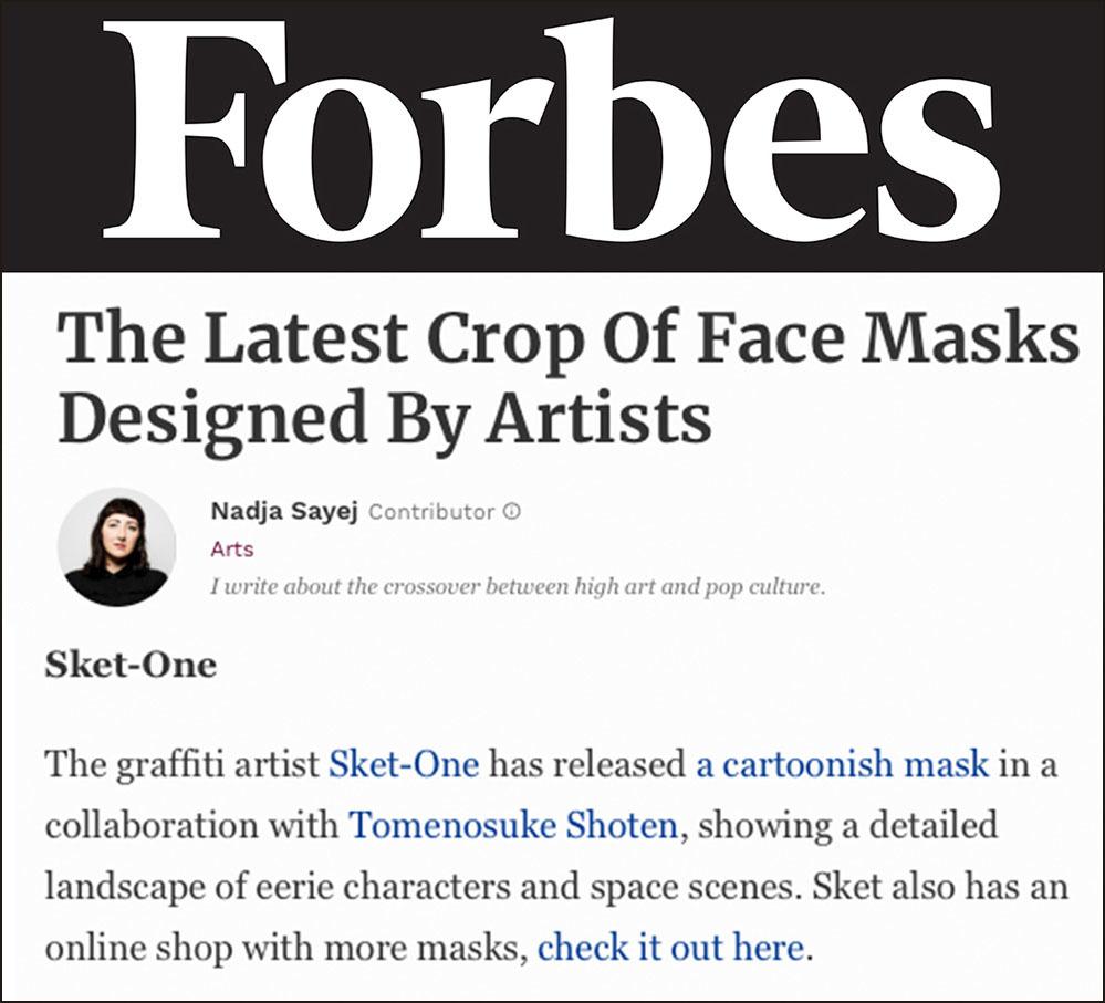 スケット・ワンのフェイス・マスクがForbesで紹介されました_a0077842_22100819.jpg