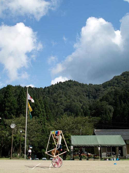 針畑の秋季大運動会!_d0005250_16595252.jpg