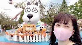 よみうりランドへ行ってきました☆_a0087471_23255844.jpg
