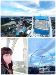 よみうりランドへ行ってきました☆_a0087471_23275493.jpg