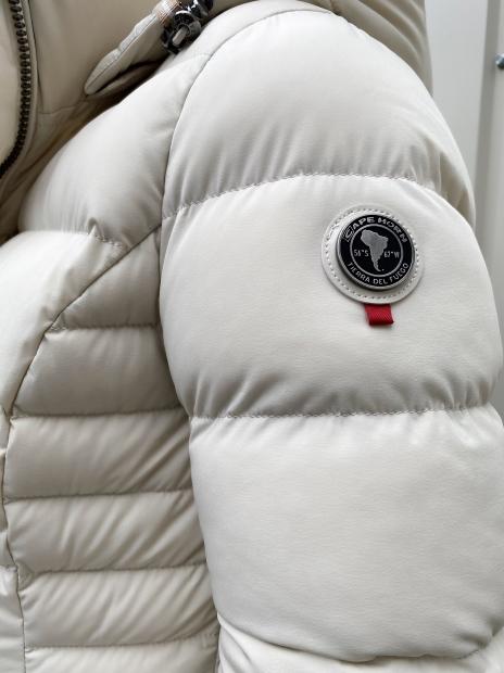2020秋冬最新コレクション「ケープホーン CAPE HORN 」新型ダウン【MARUJA マルジャ】入荷です。_c0204280_19234542.jpg