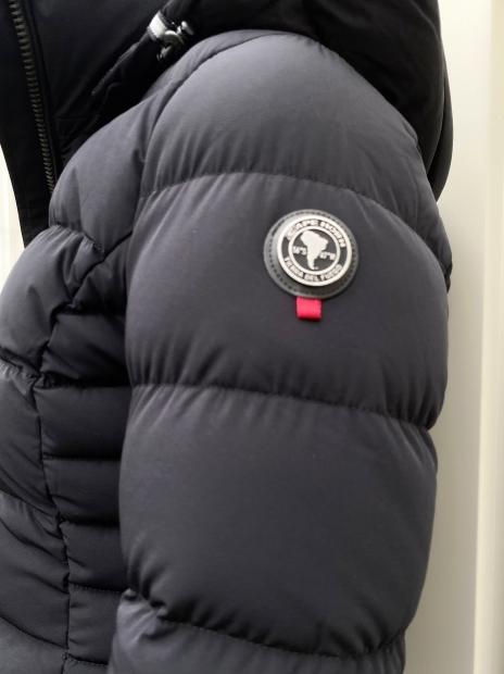 2020秋冬最新コレクション「ケープホーン CAPE HORN 」新型ダウン【MARUJA マルジャ】入荷です。_c0204280_19240014.jpg
