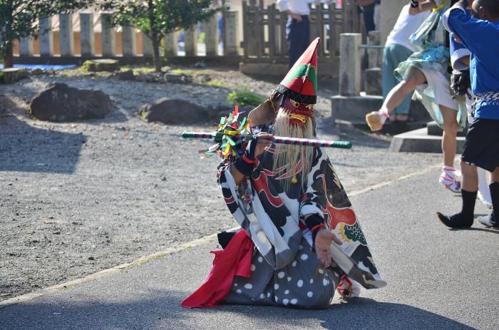 熊甲二十日祭の枠旗行事2013 その1_f0374895_21303285.jpg