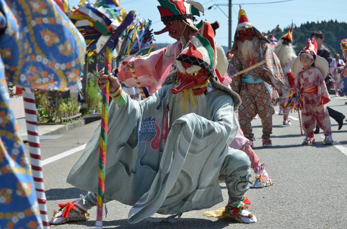 熊甲二十日祭の枠旗行事2013 その2_f0374895_22054356.jpg
