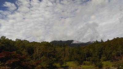雲が晴れてきた_c0221299_16511580.jpg