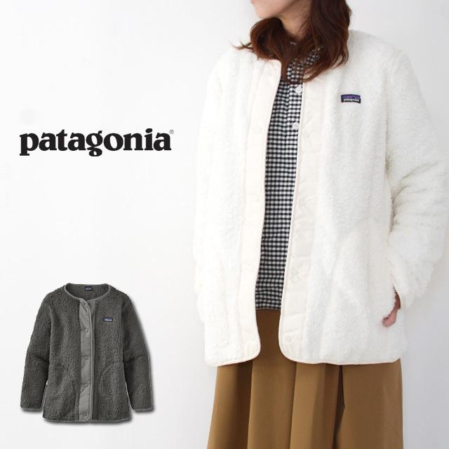 Patagonia [パタゴニア正規代理店] Girls\' Los Gatos Cardigan [65440] ガールズ・ロスガトス・カーディガン・LADY\'S_f0051306_14391084.jpg