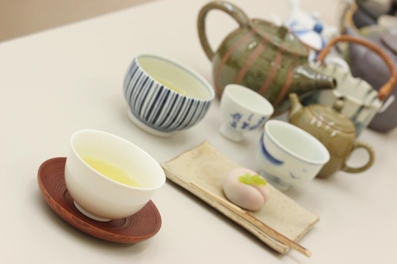 暮らしに素敵な日本茶を! 9月_b0220318_14094820.jpg