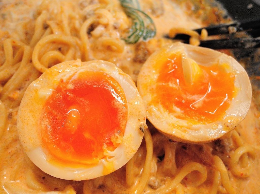 自家製麺 SHIN(新)@反町_c0395834_22171037.jpg