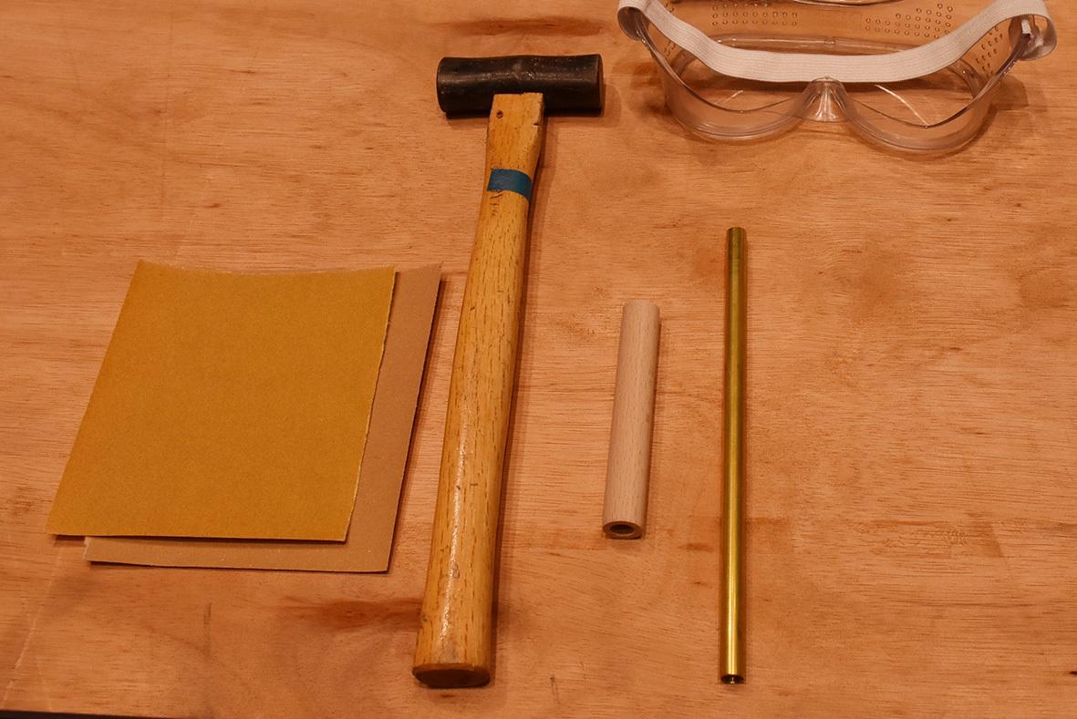 たのしい実技講座「真鍮でつくるバターナイフ」を開催しました_c0222139_10511891.jpg