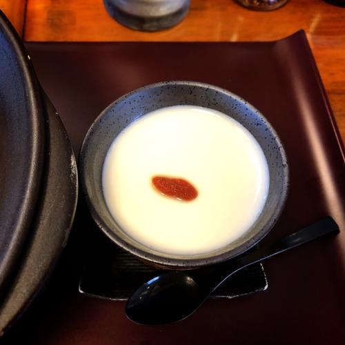 坦坦麺や 天秤_e0292546_19050414.jpg