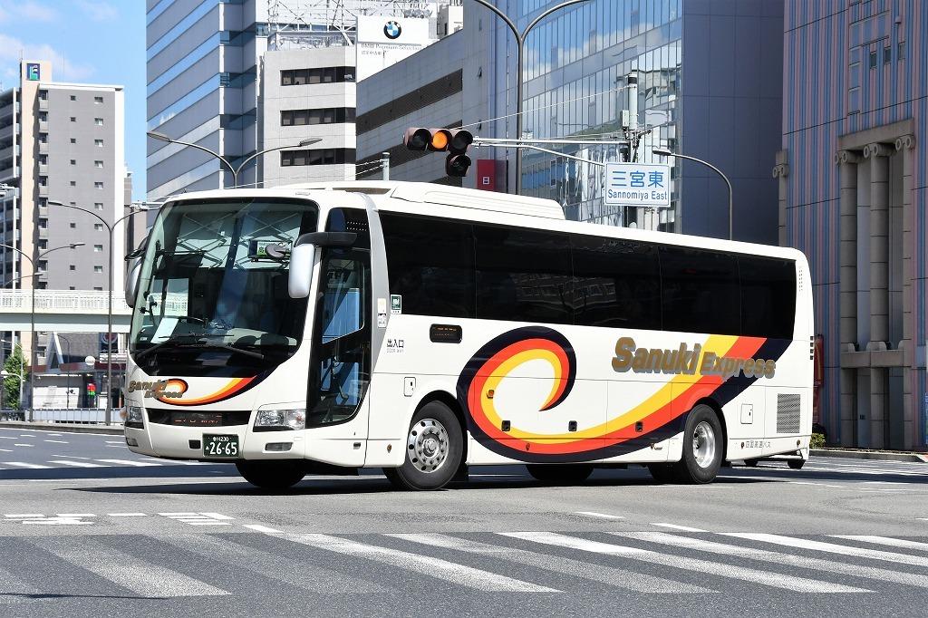 四国高速バス(香川230あ2665)_b0243248_12030009.jpg