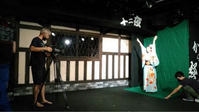 space早稲田が、シェイクスピアの生家に!_a0132151_19383917.jpg
