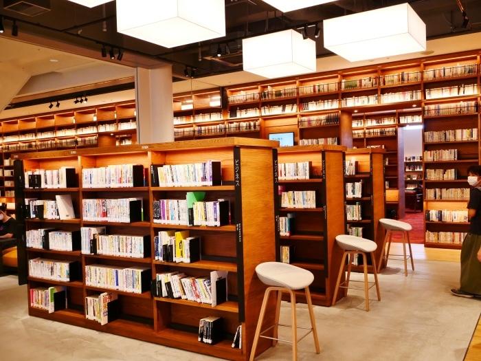 和歌山市民図書館  2020-10-02 00:00_b0093754_22574010.jpg