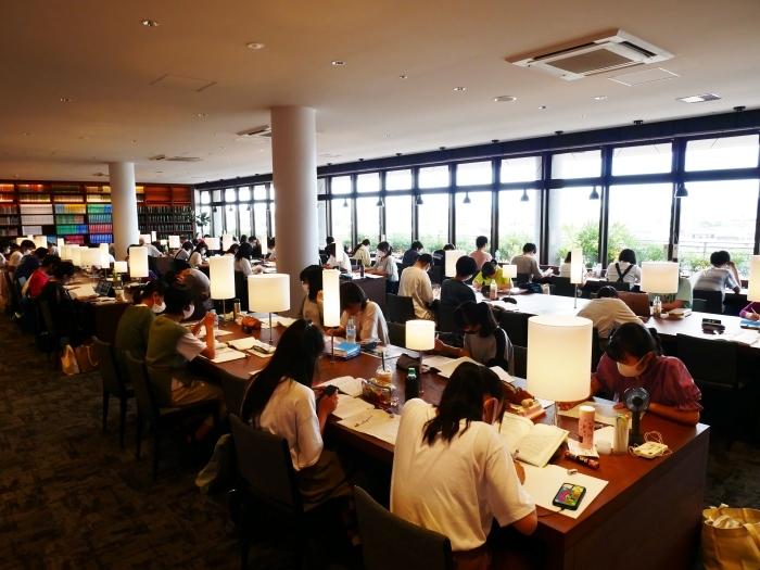 和歌山市民図書館  2020-10-02 00:00_b0093754_22592559.jpg