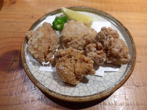高円寺「山形料理と地酒 まら」へ行く。_f0232060_23465382.jpg