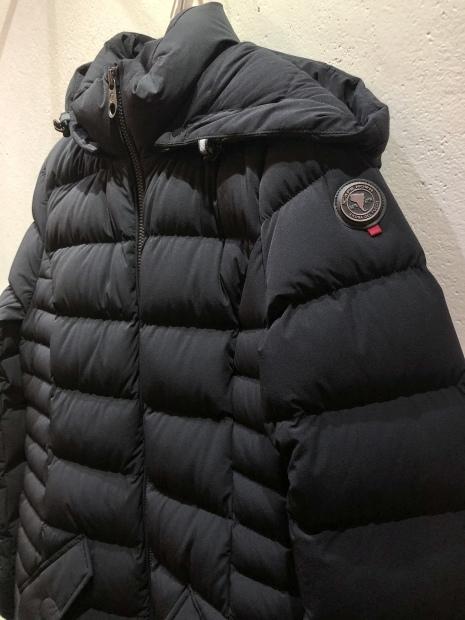 2020秋冬最新コレクション「ケープホーン CAPE HORN 」新型ダウン【MARUJA マルジャ】入荷です。_c0204280_11551450.jpg