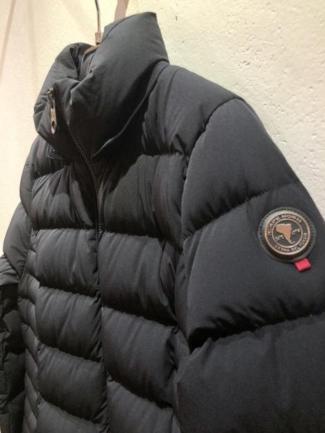 2020秋冬最新コレクション「ケープホーン CAPE HORN 」新型ダウン【MARUJA マルジャ】入荷です。_c0204280_11552939.jpg