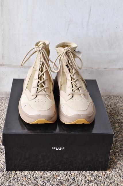 SUVSOLE  DESERT Military BOOTS★★_d0152280_12440783.jpg