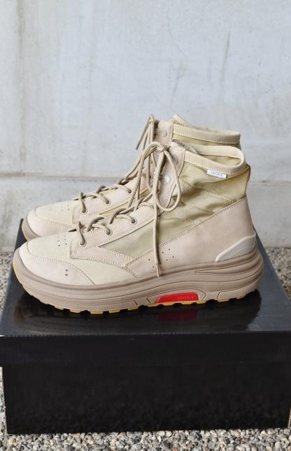 SUVSOLE  DESERT Military BOOTS★★_d0152280_12444282.jpg