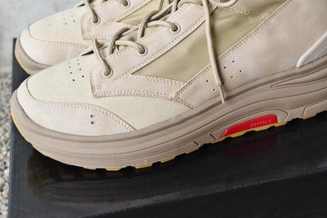 SUVSOLE  DESERT Military BOOTS★★_d0152280_12445933.jpg