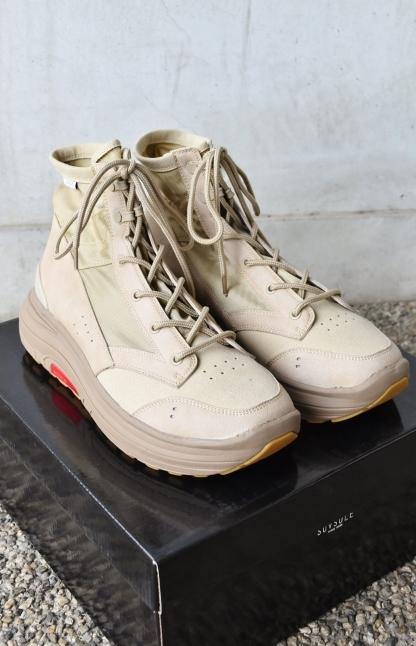 SUVSOLE  DESERT Military BOOTS★★_d0152280_12455370.jpg