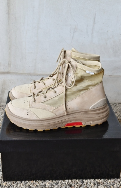 SUVSOLE  DESERT Military BOOTS★★_d0152280_12550620.jpg