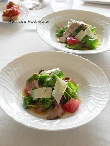 【料理レッスンレポ】9月料理レッスン終了です_f0361692_13005858.jpg