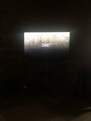 Bordeaux France september 2019 ⑨Sauternes chateau de Fargues タパスランチ_a0036499_09051760.jpg