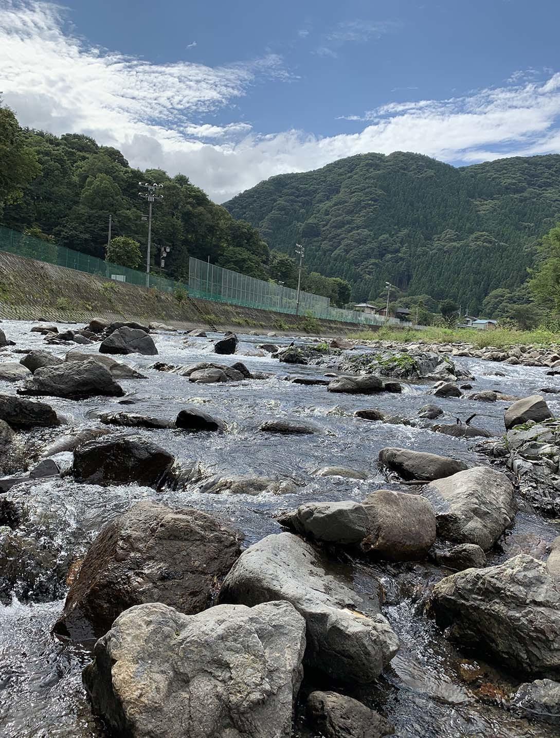 禁漁日釣行_c0095801_01030476.jpg