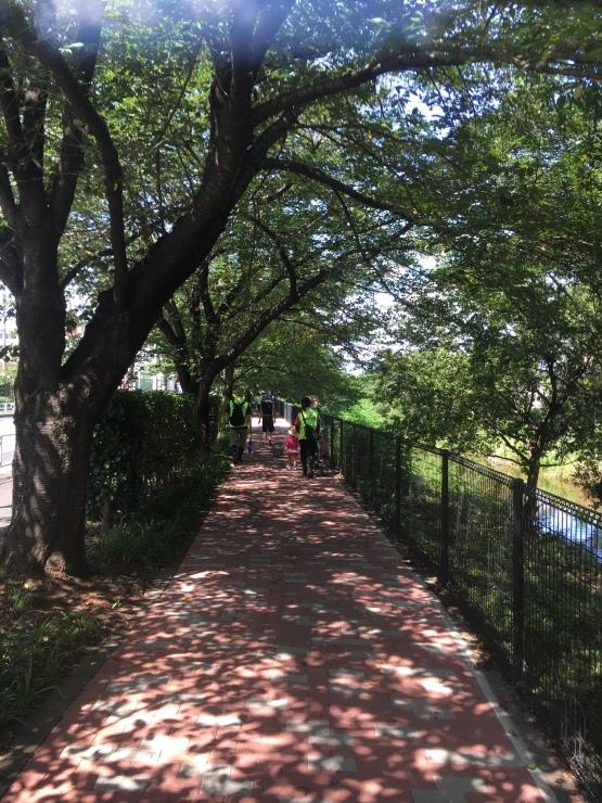 富士見町こどもサロン 空堀川で釣り!の支援をしました!_a0258102_21203288.jpg